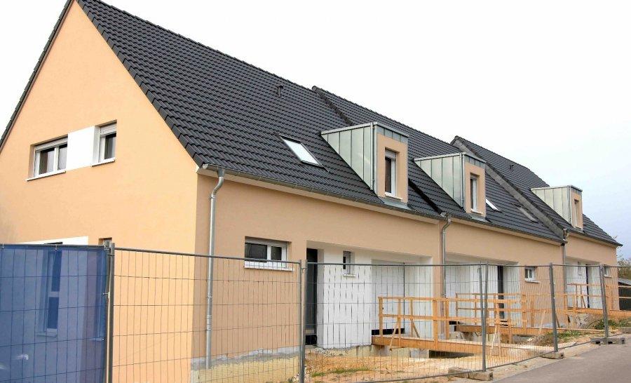 reihenhaus kaufen 4 schlafzimmer 179 m² useldange foto 1