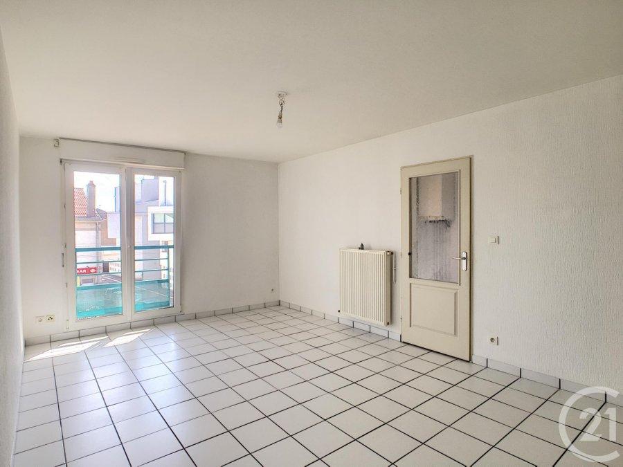 acheter appartement 3 pièces 66.2 m² essey-lès-nancy photo 2
