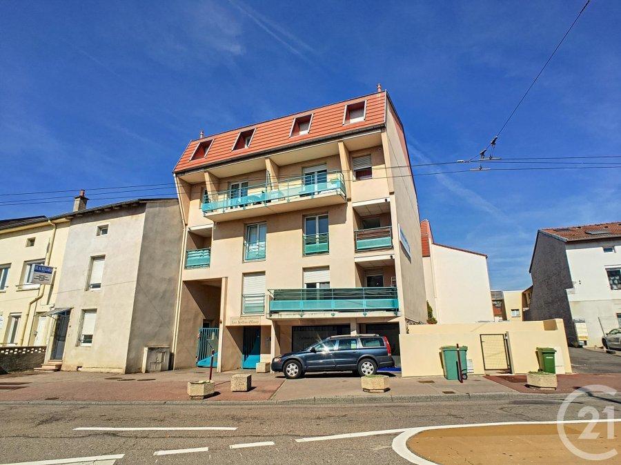 acheter appartement 3 pièces 66.2 m² essey-lès-nancy photo 1