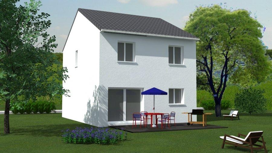 einfamilienhaus kaufen 6 zimmer 94 m² chesny foto 2