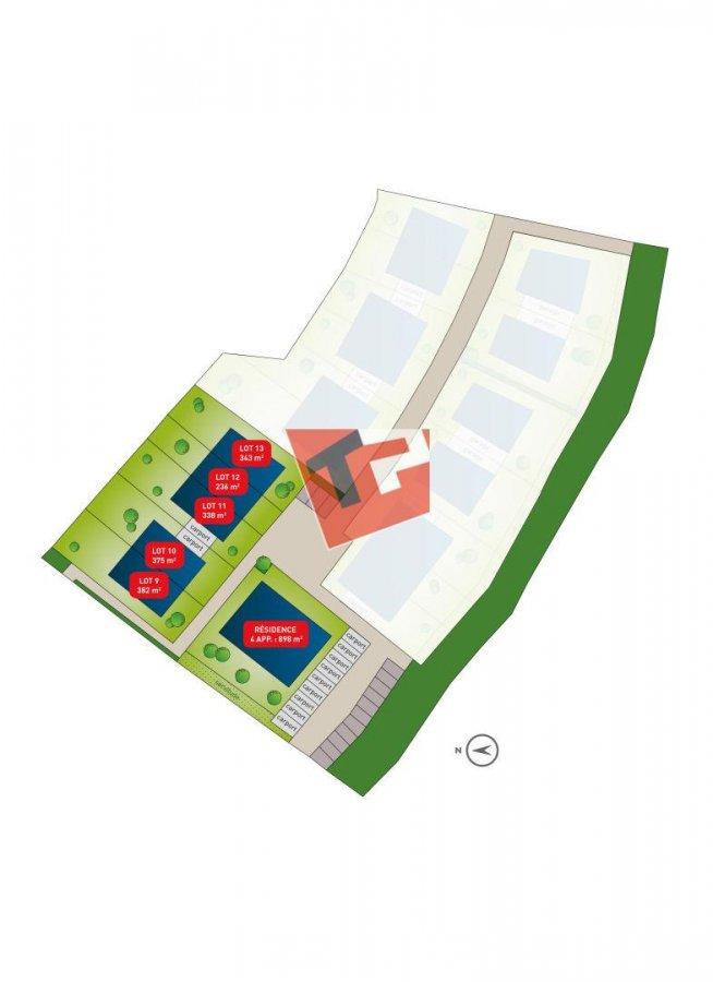 acheter maison 3 chambres 125 m² bettange-sur-mess photo 3