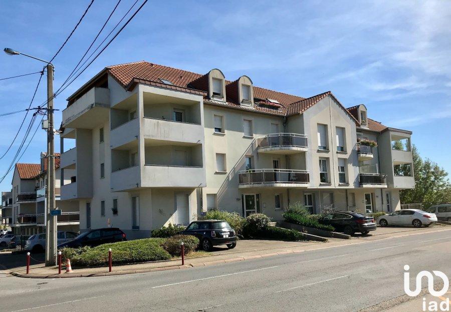 acheter appartement 2 pièces 38 m² talange photo 1