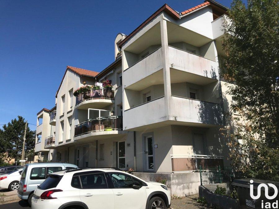 acheter appartement 2 pièces 38 m² talange photo 2