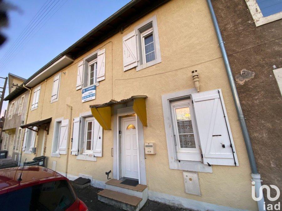 acheter maison 4 pièces 108 m² joeuf photo 1