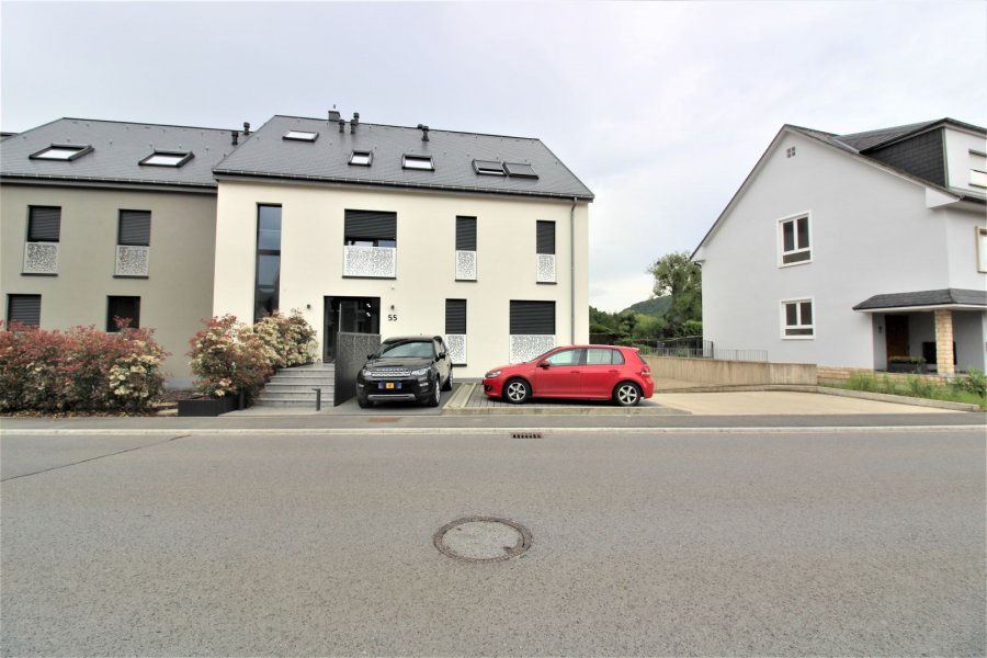Appartement à louer à Mersch