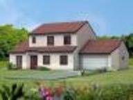 Modèle de maison à vendre F6 à  (FR) - Réf. 3697052