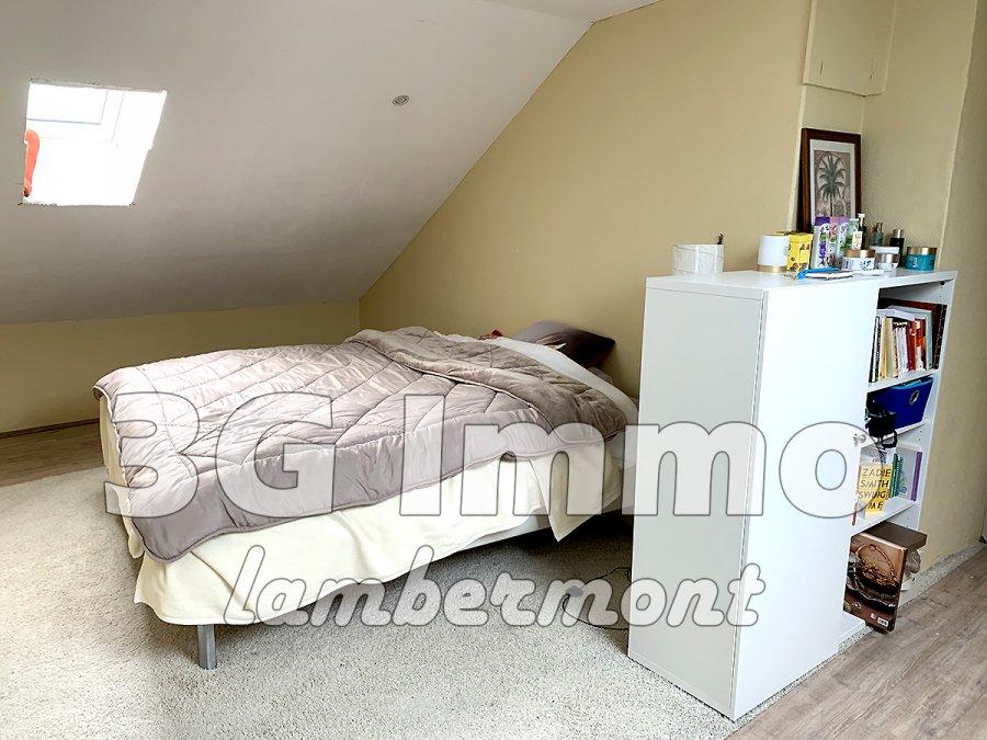 Maison à vendre F8 à Mont-Saint-Martin