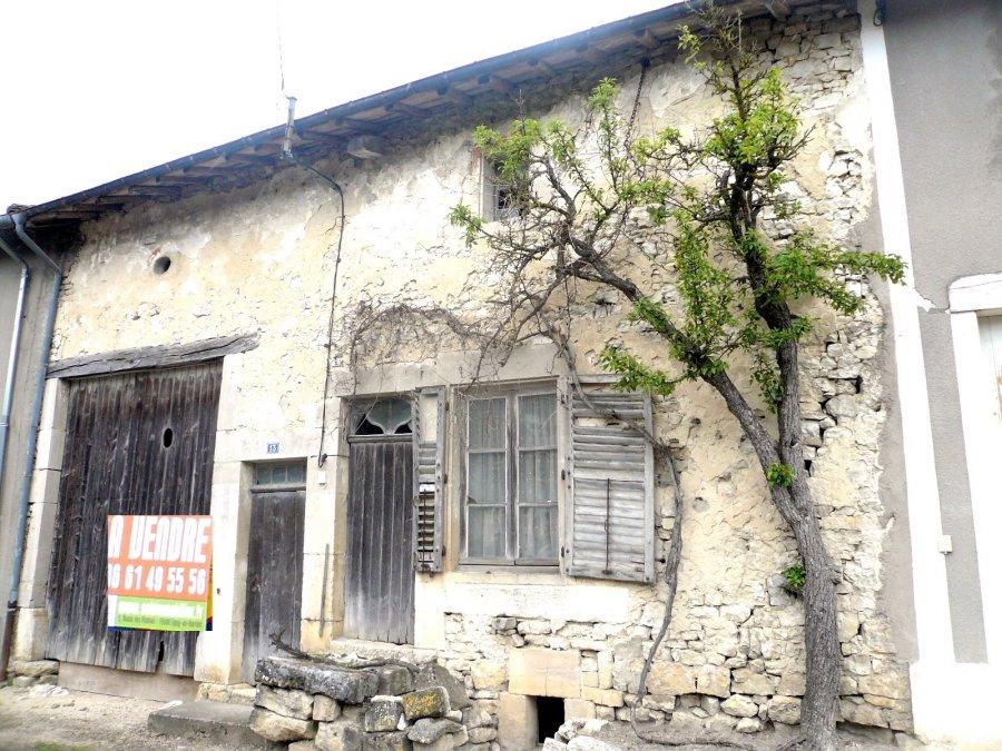 Maison à vendre F2 à Boviolles