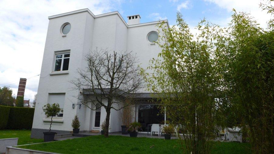Maison individuelle en vente roubaix 250 m 549 000 for Maison individuelle a acheter