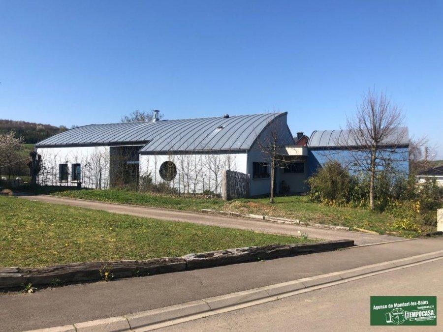 Maison individuelle à vendre 5 chambres à Volmerange-les-mines
