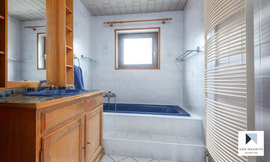 Maison à vendre 4 chambres à Beidweiler