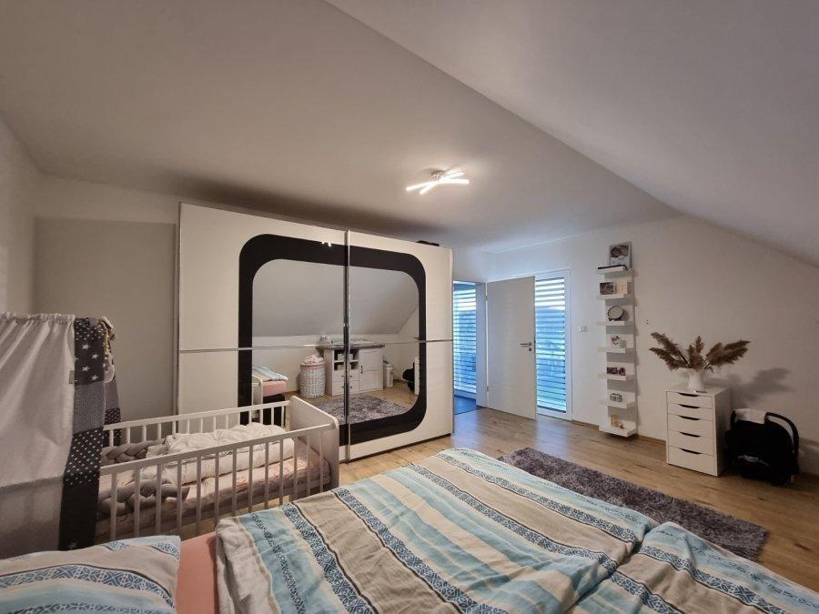 Maison à vendre 6 chambres à Wecker