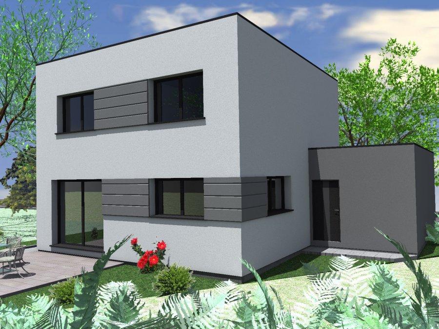Maison individuelle à vendre F5 à OEting