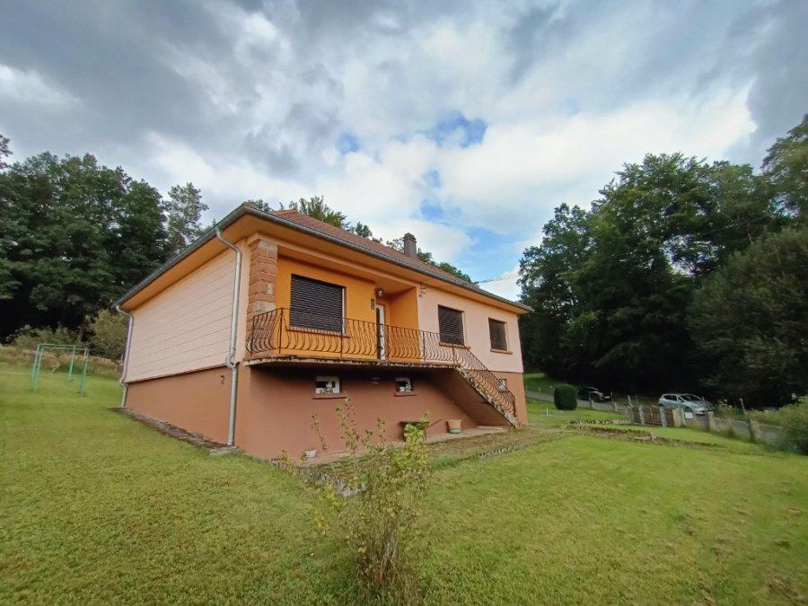 Maison à vendre F5 à Mouterhouse