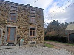 House for rent 2 bedrooms in Nassogne - Ref. 6691996