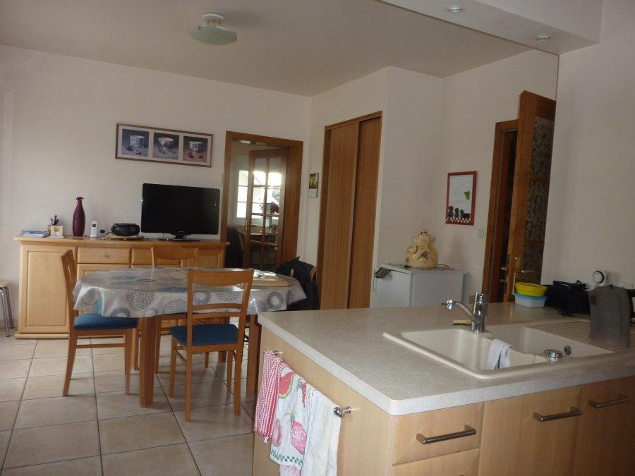 Maison individuelle à vendre F8 à Villers-la-Chèvre