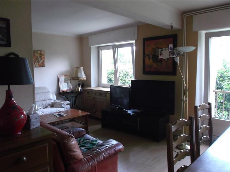 Appartement à vendre F5 à Rue de Bourgogne