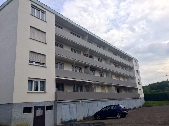 Garages parkings vendre strasbourg voir les annonces for Garage renault metz avenue de strasbourg