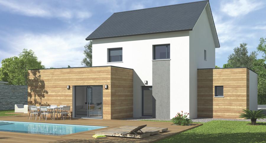acheter maison 11 pièces 124 m² anzeling photo 2