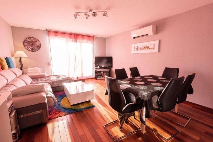 acheter appartement 3 pièces 77.8 m² hagondange photo 1