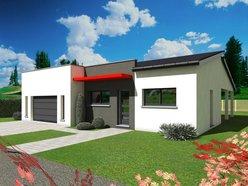 Maison à vendre F5 à Cuvry - Réf. 6192540