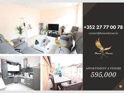 Appartement à vendre 3 Chambres à Differdange - Réf. 6901404