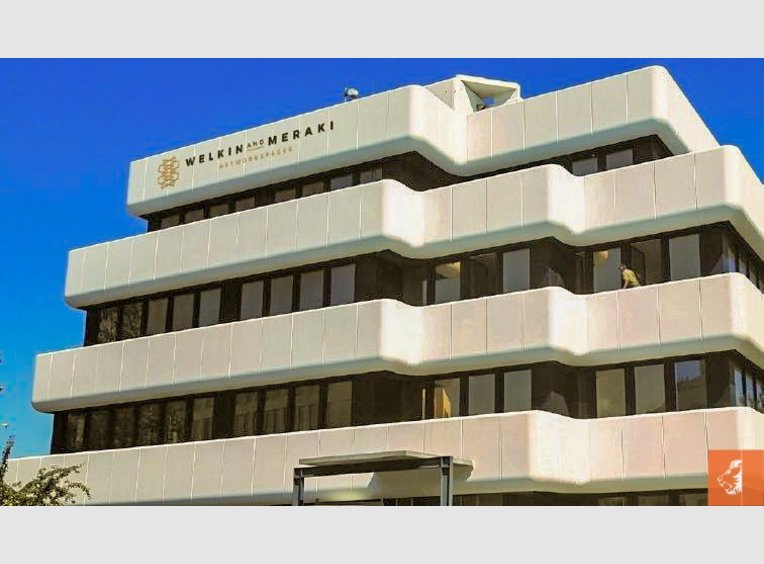 Bureau à louer à Luxembourg (LU) - Réf. 6180508