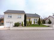 Maison à vendre F6 à Tomblaine - Réf. 6057628
