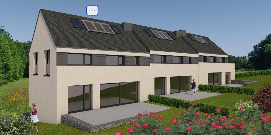 Maison individuelle à vendre 4 chambres à Holzem