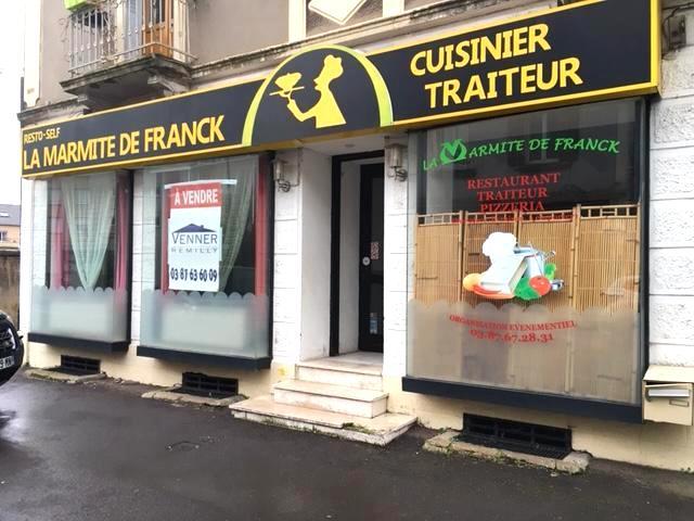 Local commercial à vendre à Talange
