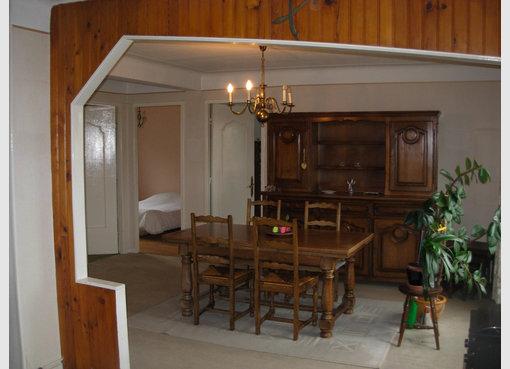 Vente appartement f4 saint julien l s metz moselle for Assurer un garage hors residence