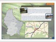 Bauland zum Kauf in Huldange - Ref. 6680220