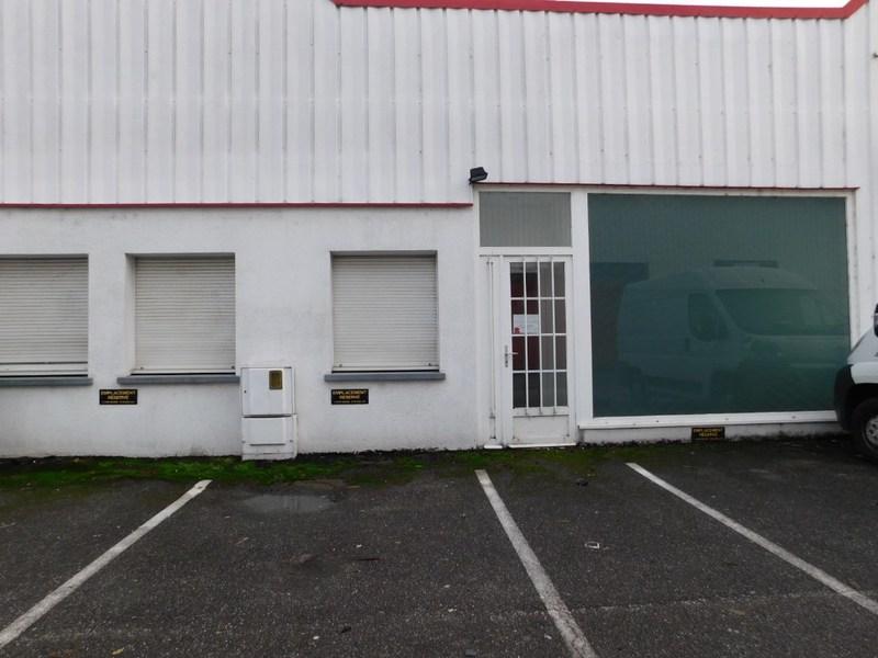 louer bureau 4 pièces 420 m² maxéville photo 1