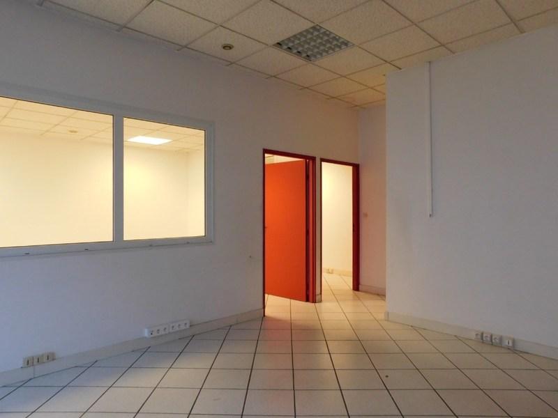 louer bureau 4 pièces 420 m² maxéville photo 2