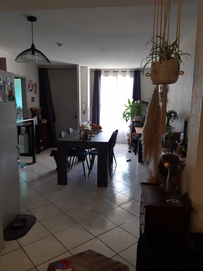 Appartement à louer F2 à Villers les nancy