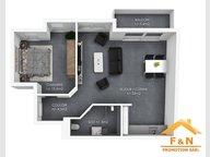 Appartement à vendre 1 Chambre à Tetange - Réf. 6115500
