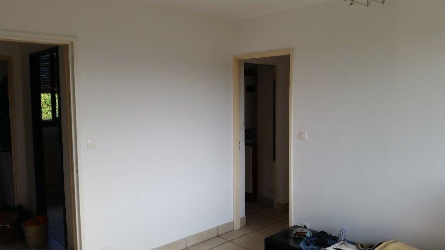 Appartement à vendre F3 à PETIT-EBERSVILLER
