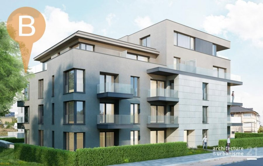 apartment for buy 3 bedrooms 115.73 m² luxembourg photo 1