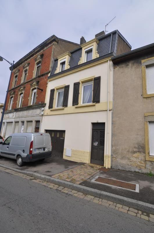 acheter maison 5 pièces 160 m² montois-la-montagne photo 1