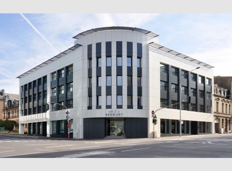Büro zur Miete in Luxembourg (LU) - Ref. 5951916