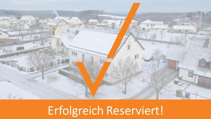 Renditeobjekt in Breit