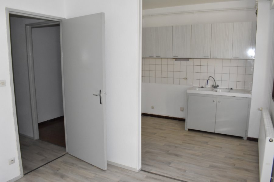 Appartement à louer F2 à Bitche