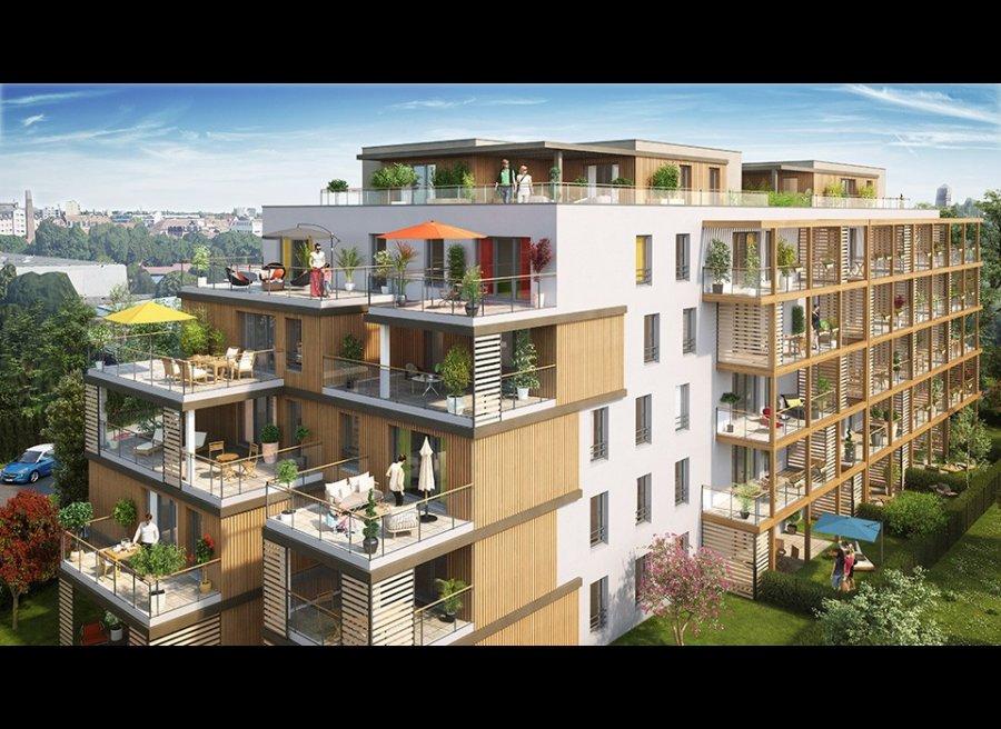 acheter appartement 2 pièces 42.31 m² strasbourg photo 1