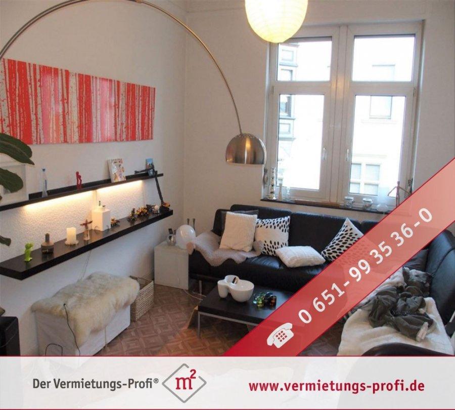wohnung mieten 2 zimmer 71 m² trier foto 1