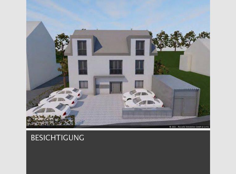 Penthouse à vendre 3 Pièces à Saarbrücken (DE) - Réf. 7164844