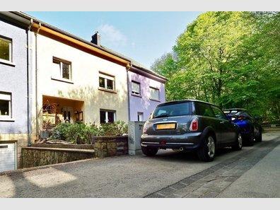 Terraced for sale 5 bedrooms in Schifflange - Ref. 6726572