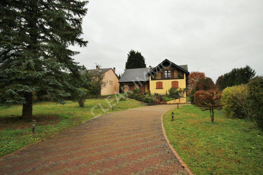 acheter maison 9 pièces 302.62 m² rosbruck photo 1