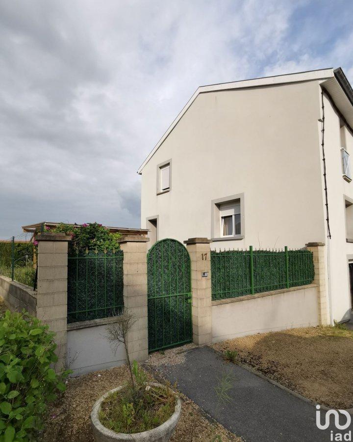acheter appartement 7 pièces 182 m² tellancourt photo 2