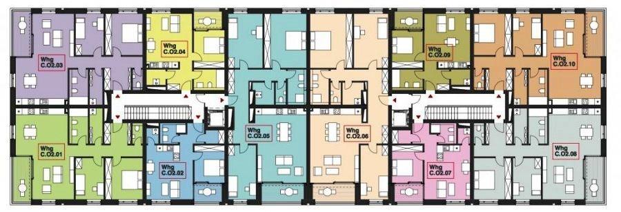 Appartement à vendre 3 chambres à Wasserbillig
