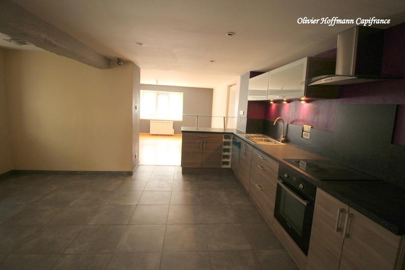acheter appartement 2 pièces 73 m² sarrebourg photo 2